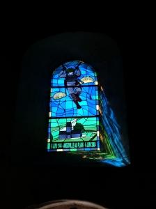 Angoville Church