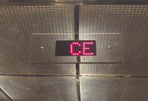 Defcon hacked elevator image